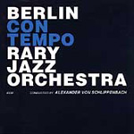 Berlin Contemporary Jazz Orchestra (CD)