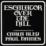 Escalator Over The Hill (CD)