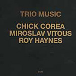 Trio Music (CD)