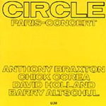 Paris - Concert (CD)
