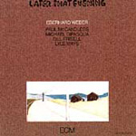 Later That Evening (CD)