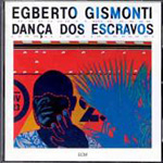 Danca Dos Escravos (CD)