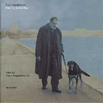 Eternity And A Day: Film By Theo Angelopoulos (CD)
