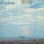 Crystal Silence (CD)