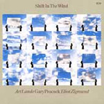 Shift In The Wind (CD)
