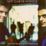 Presents Ola Kvernberg (med Jimmy Rosenberg) (CD)