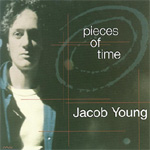 Pieces Of Time (CD)