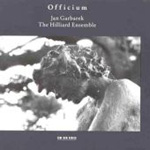 Officium (CD)