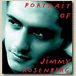 Portrait Of Jimmy (CD)