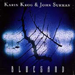 Bluesand (CD)