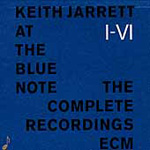 Keith Jarrett At The Blue Note: The Complete Recordings (6CD)