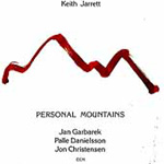 Personal Mountains (CD)