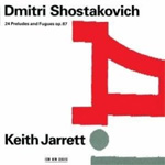 Shostakovich: The 24 Preludes and Fugues, Op. 87 (2CD)