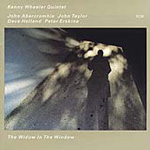 Produktbilde for The Widow In The Window (CD)