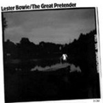 The Great Pretender (CD)