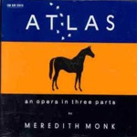 Produktbilde for Atlas (CD)