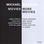 Movies/More Movies (CD)