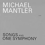 Songs And One Symphony (CD)
