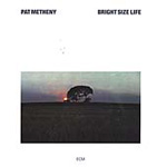 Bright Size Life (CD)