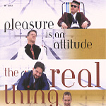 Pleasure Is An Attitude (CD)