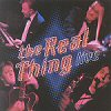 The Real Thing Live (CD)