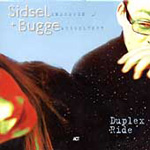 Duplex Ride (CD)