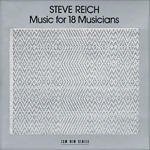 Music For 18 Musicians (CD)