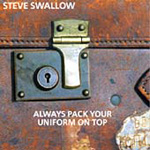 Produktbilde for Always Pack Your Uniform On To (CD)