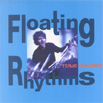 Floating Rhythms (CD)