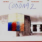 Produktbilde for Codona 2 (CD)