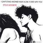 I Can't Stand Another Night Alone (In Bed With You) (CD)