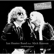 Live At Rockpalast (CD)