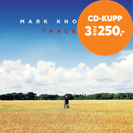 Produktbilde for Tracker (CD)