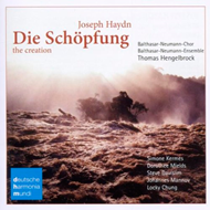 Haydn: Die Schopfung (The Creation) (CD)