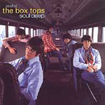 The Best Of The Box Tops: Soul Deep (CD)