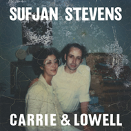 Produktbilde for Carrie & Lowell (CD)