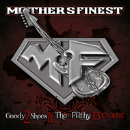 Goody 2 Shoes & The Filthy Beasts - Limited Digipack Edition (CD)
