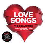 Love Songs - The Collection (3CD)