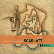 Scarlatti: Essercizi Per Gravicembalo (2CD)