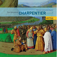 Charpentier: Motets À Double Chœur (2CD)