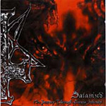 Satanized (CD)