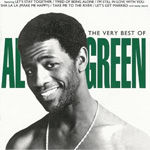 The Very Best Of Al Green (CD)