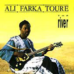 The River (CD)