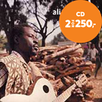 Produktbilde for Radio Mali (CD)