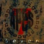 Produktbilde for Seven (USA-import) (CD)