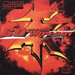 60 Second Wipe Out (CD)