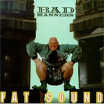 Fat Sound (CD)