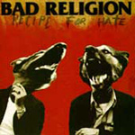 Recipe For Hate (CD)