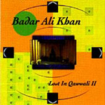 Lost In Qawwali II (CD)