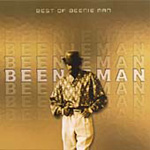 The Best Of Beenie Man (CD)